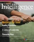Collective Intelligence Magazine March 2015